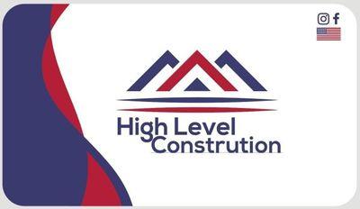 Avatar for High level construction LLC
