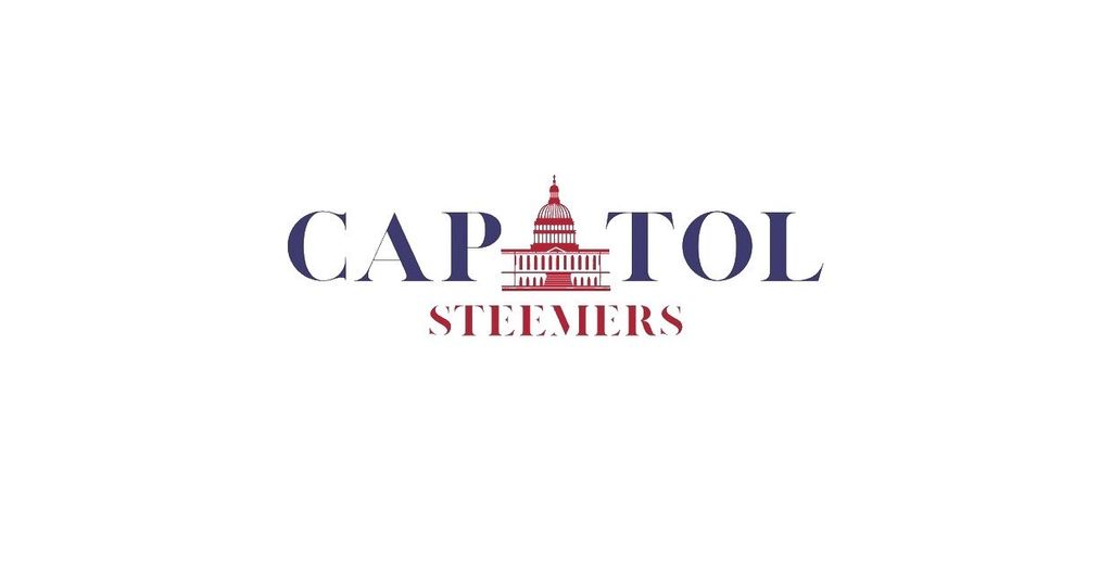 Capitol Steemers