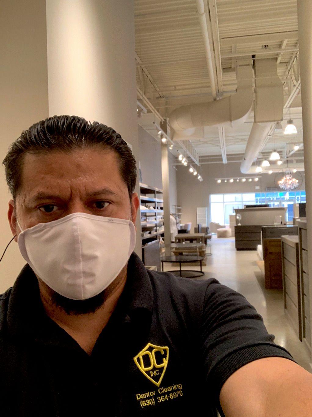 Dantor Cleaning Inc.