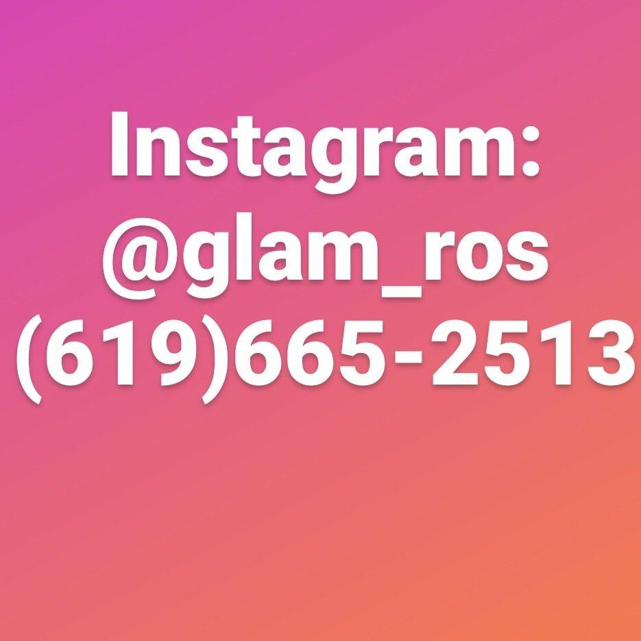 Glam Ros