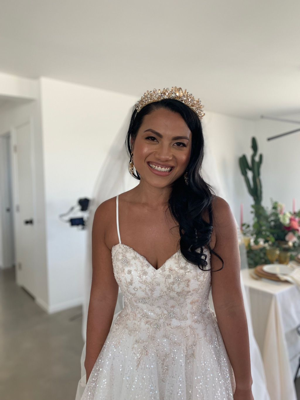 Wedding and Event Makeup - Palm Springs 2020