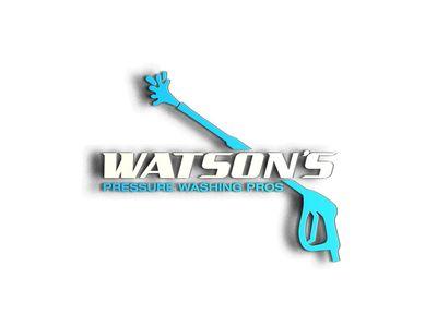 Avatar for Watson's Pressure Washing Pros