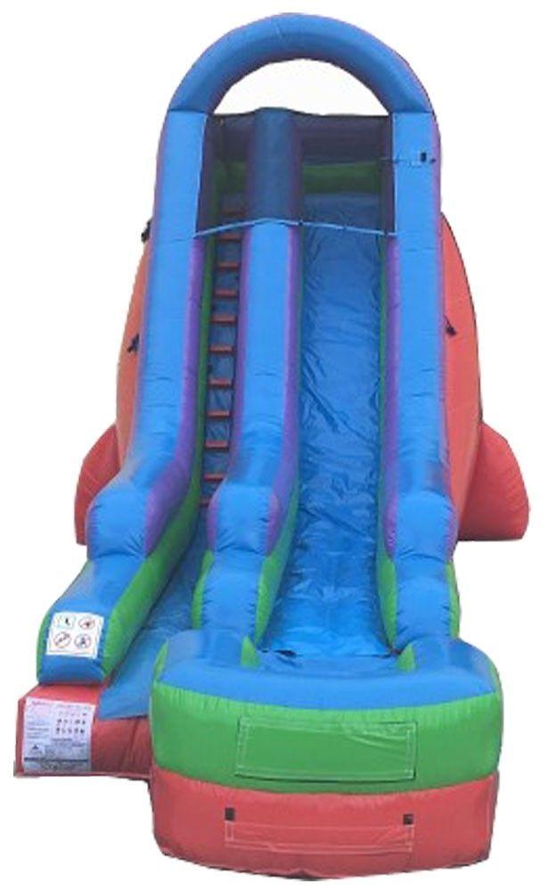 Wet or Dry slide