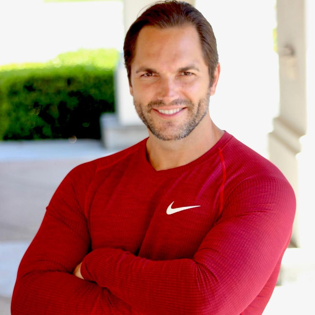 Jeff Scavo Fitness