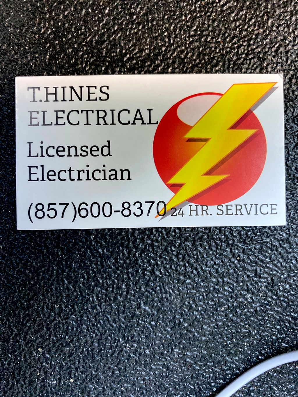 T. Hines Electric