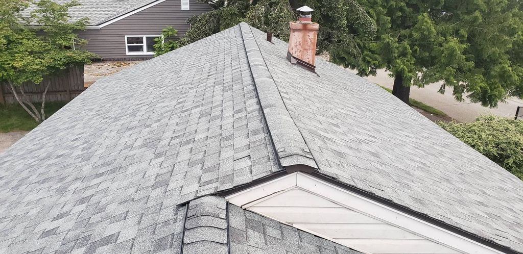Roof Installation or Replacement - Seattle 2020