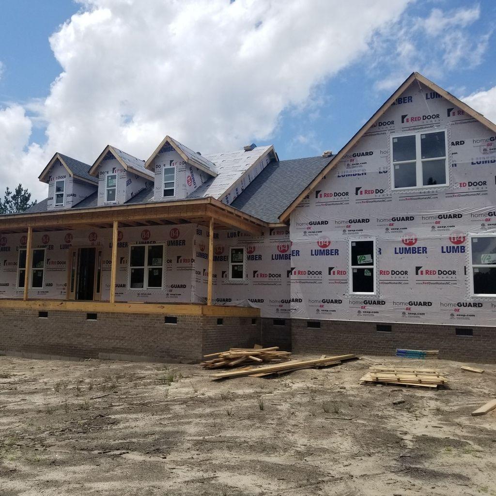 Carolina construction services