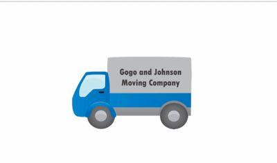 Avatar for Gogo and Johnson Moving Company LLC