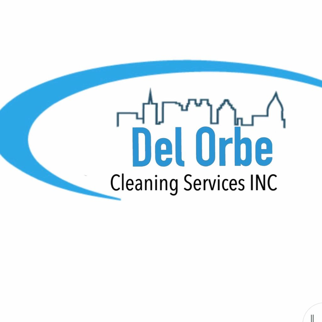 Del orbe cleaning services INC