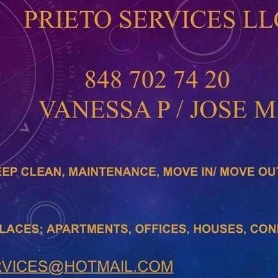 Avatar for Prieto Services LLC