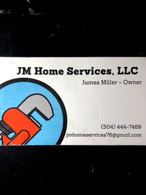 Avatar for JM Home Services LLC