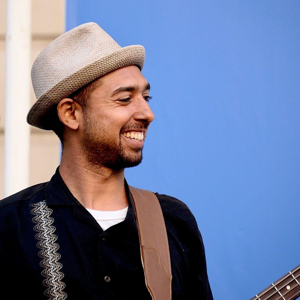 Yousef's BASS Lessons