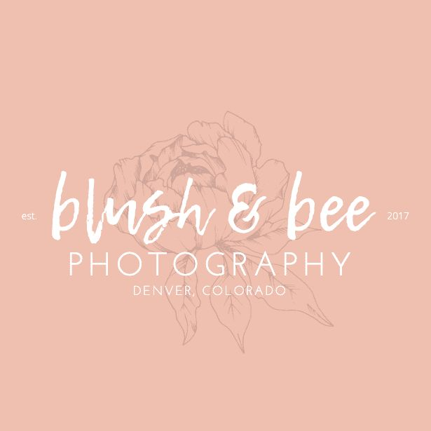 Blush and Bee Photography