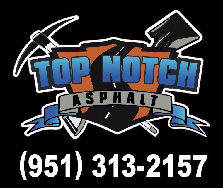 Top Notch Asphalt