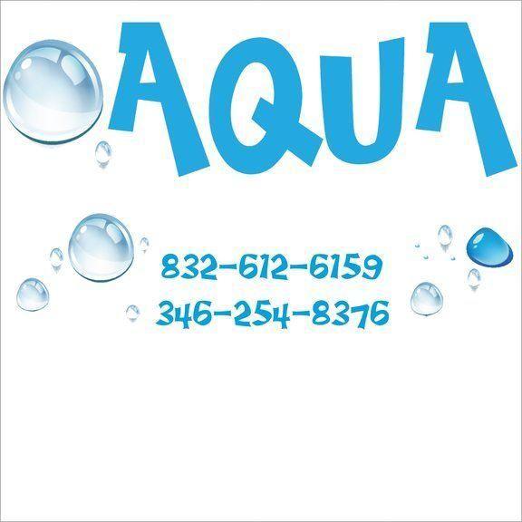 AQUA Spa & Pools