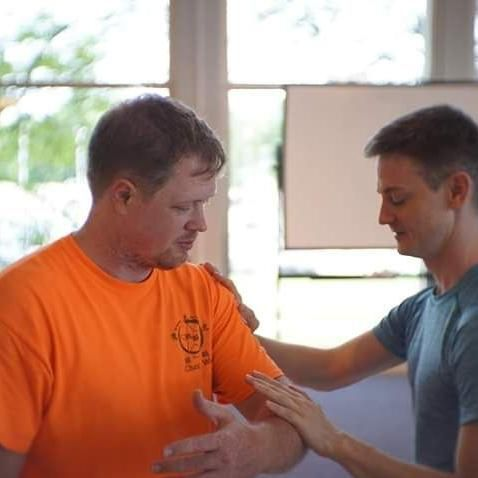Trainum Martial Arts Instruction