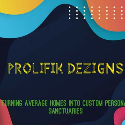 Avatar for Prolifik Dezigns