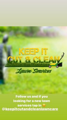 Avatar for Keep It Cut and Clean Lawn Service