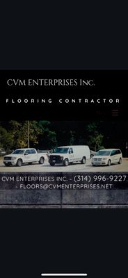 Avatar for CVM Enterprises Inc.