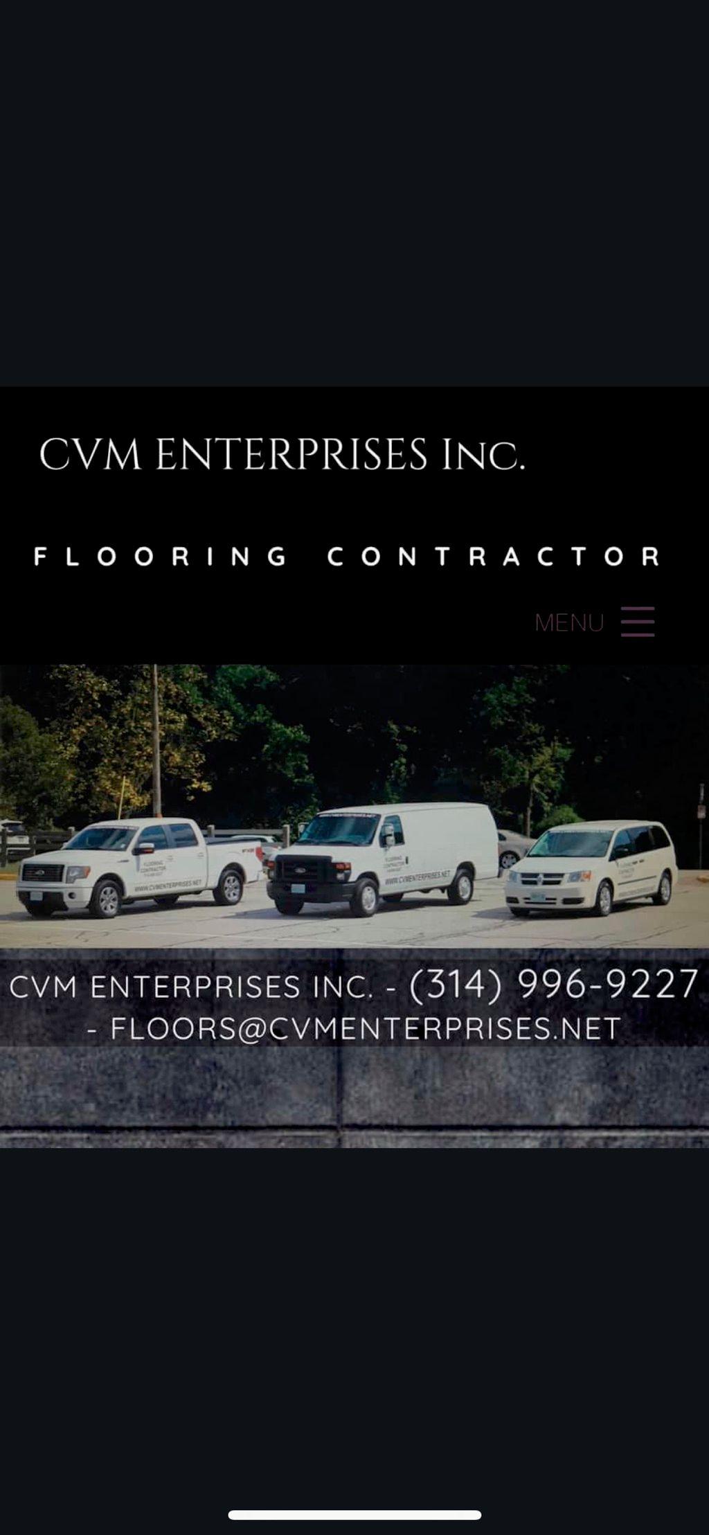 CVM Enterprises Inc.