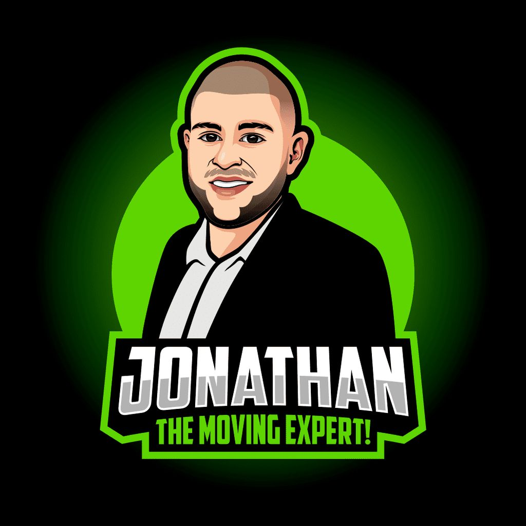 Jonathan The Moving Expert!