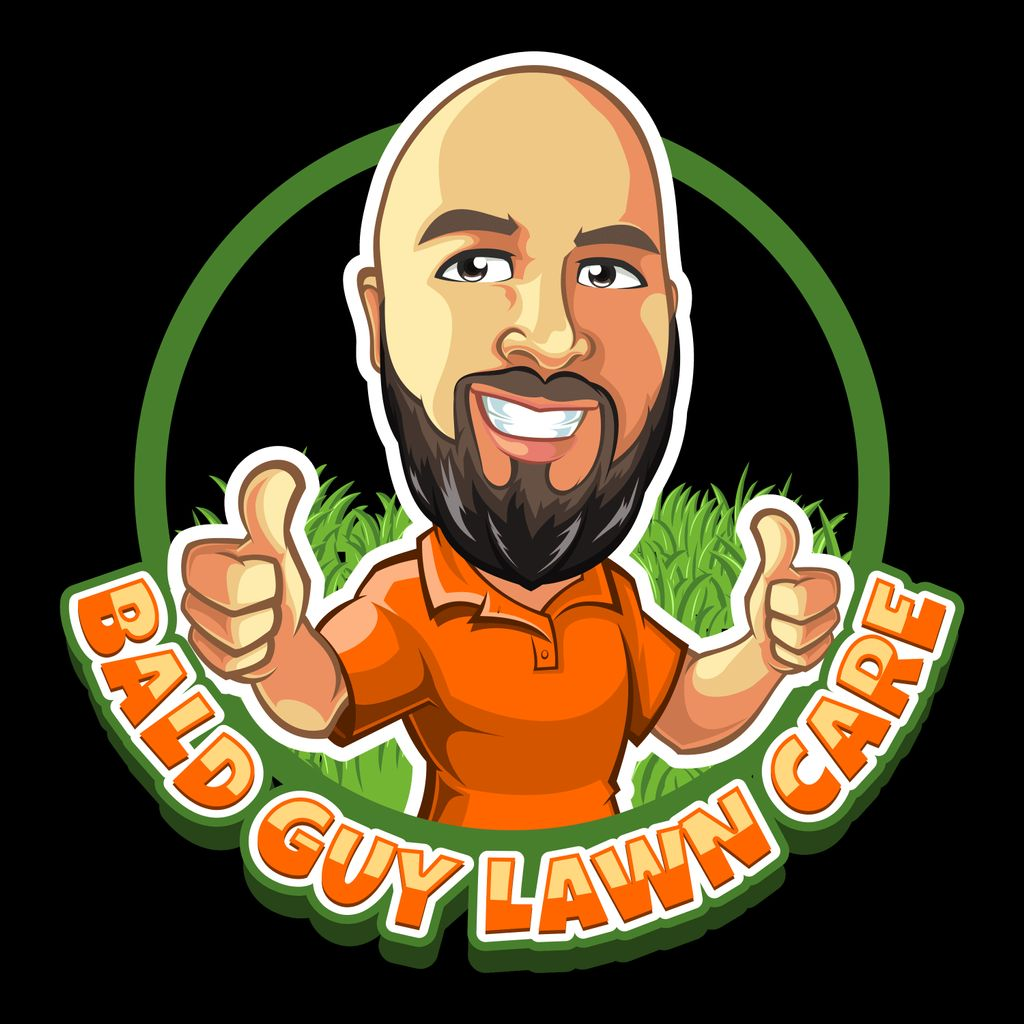 Bald Guy Lawn Care