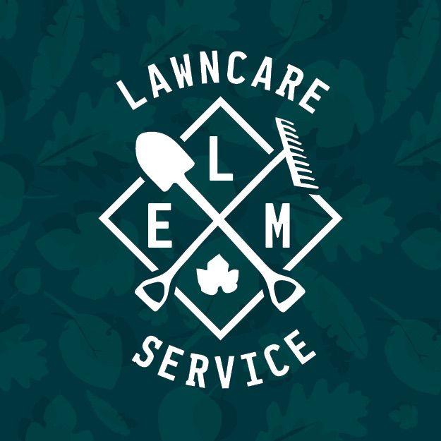 ELM Lawncare service