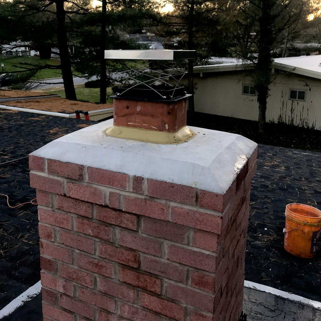 GLH CHIMNEY CLEANING SERVICES
