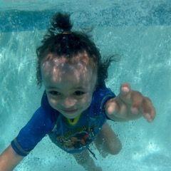 Lil' Guppies Swim School LA