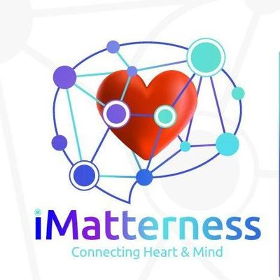 Avatar for iMatterness - Connecting Heart & Mind