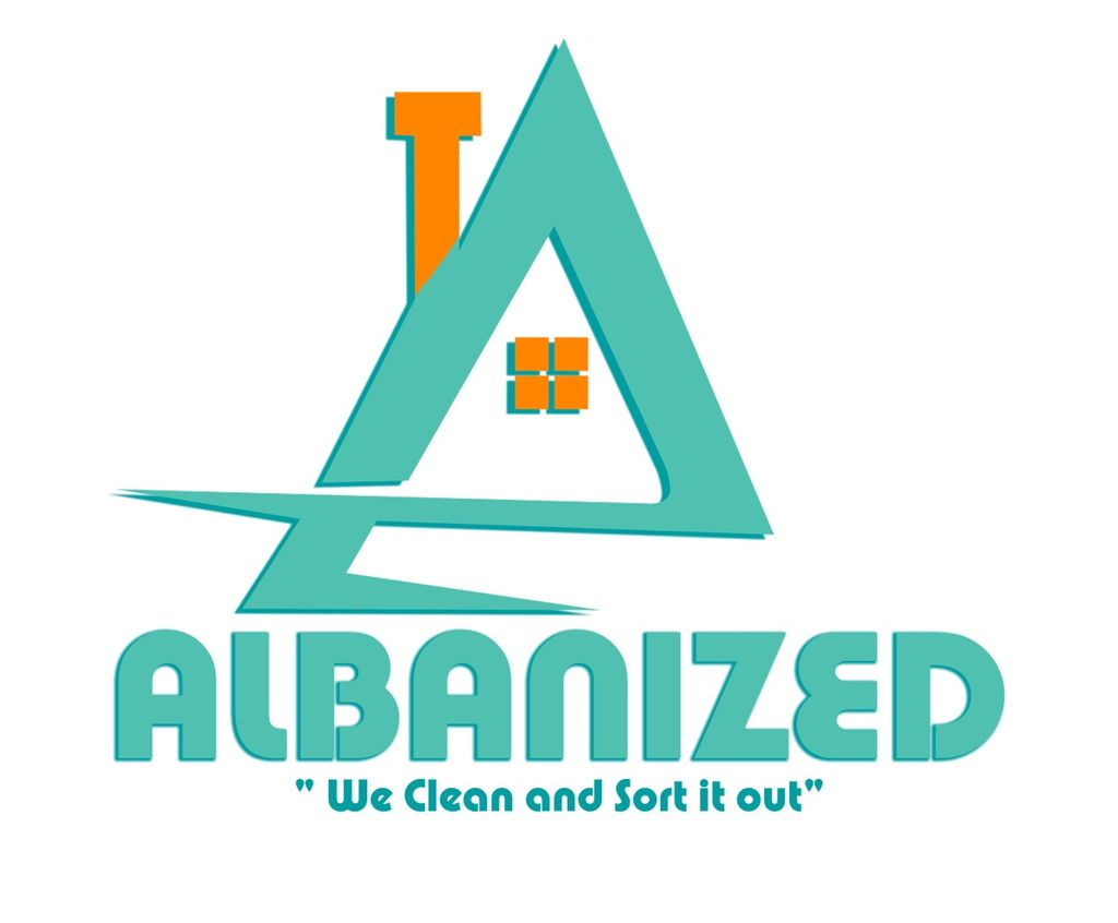 """ALBANIZED- """"We Clean and Sort It Out"""""""