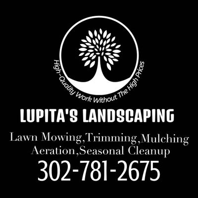 Avatar for Lupita's Landscaping