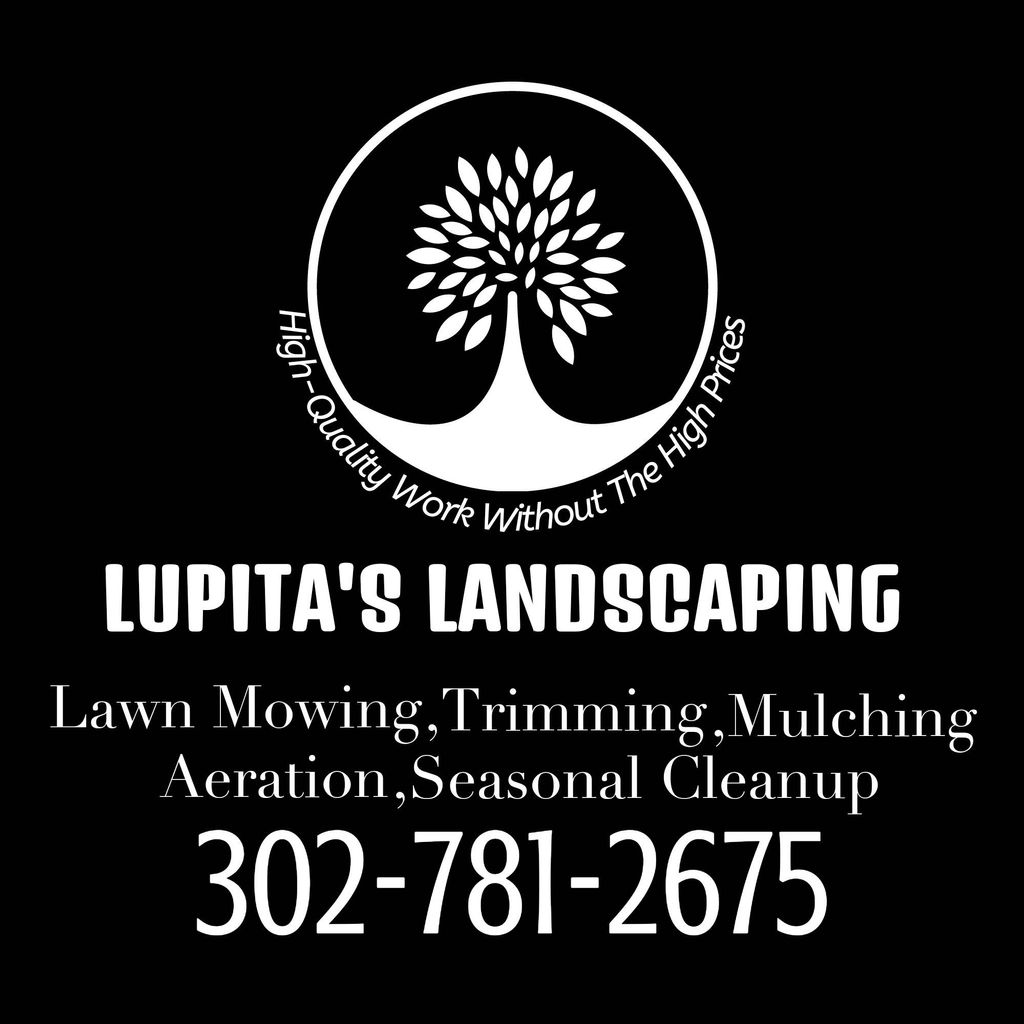 Lupita's Landscaping
