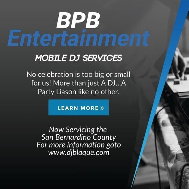 BPB Entertainment