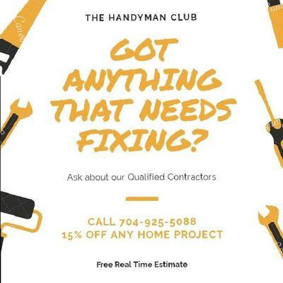 Avatar for TheHandymanClub