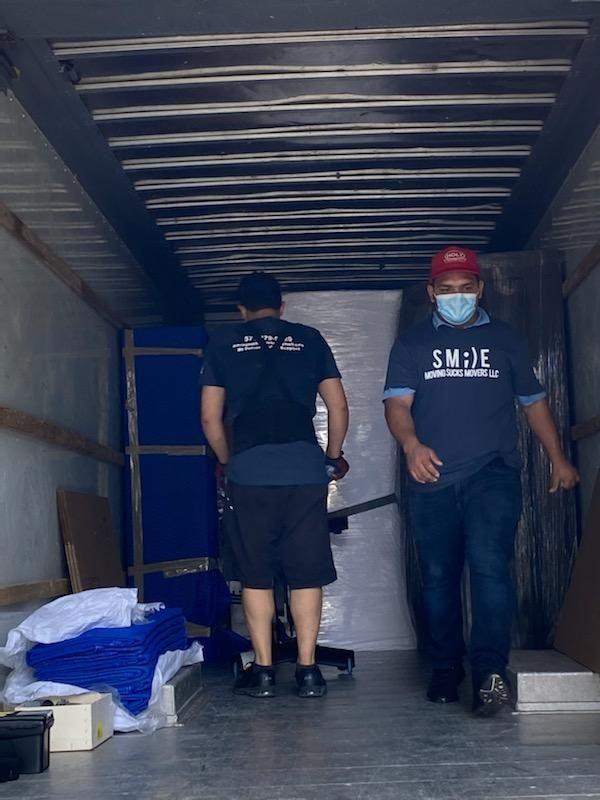 Moving Sucks Movers LLC