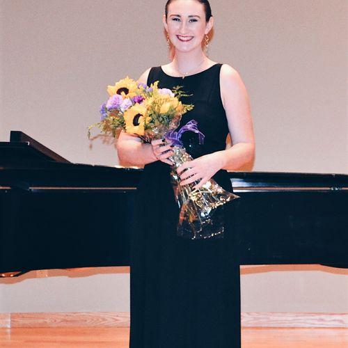 Collegiate Recital
