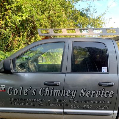 Avatar for Coles chimney and brick