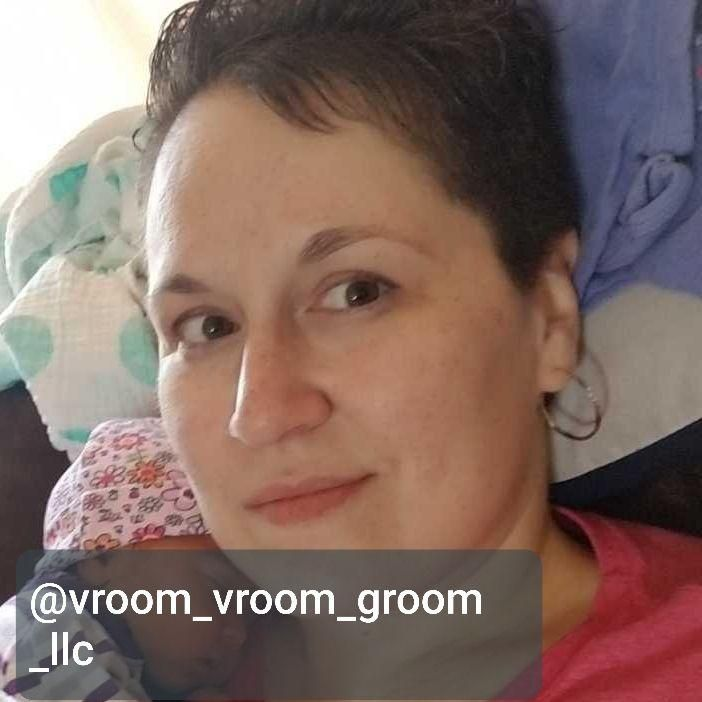 Vroom, Vroom, Groom LLC