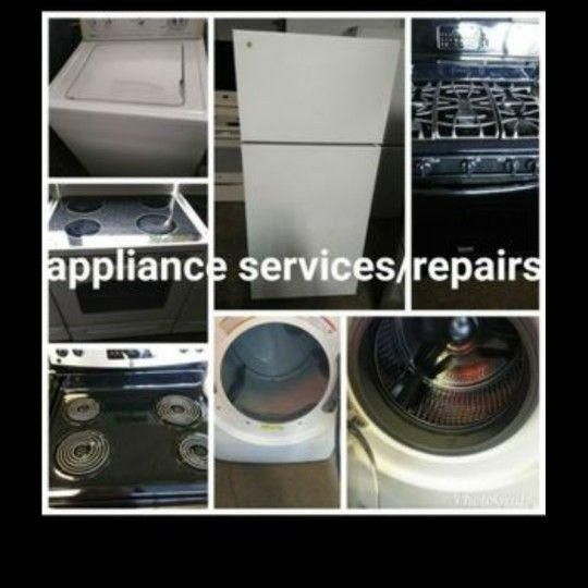 G & T Appliance Service & Repair