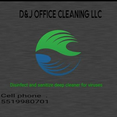 Avatar for D&J OFFICES CLEANING LLC