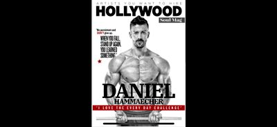 Avatar for Daniel hammaecher