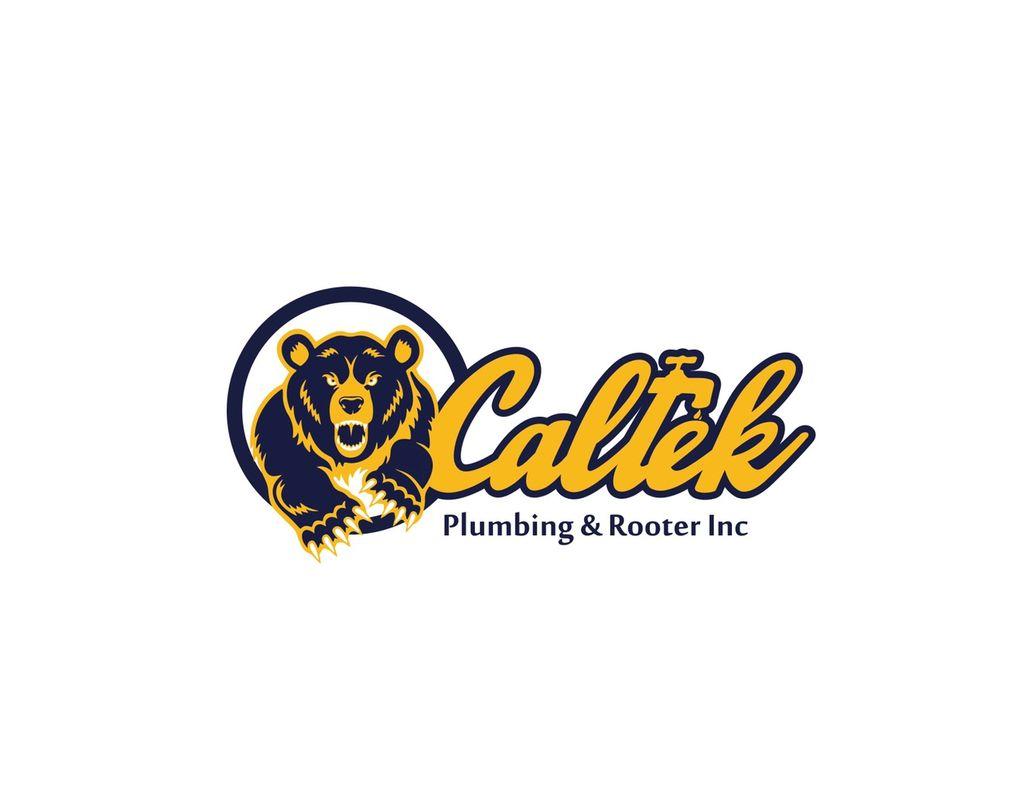 Caltek Plumbing & Rooter Inc