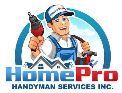Avatar for HomePro Handyman Services Inc