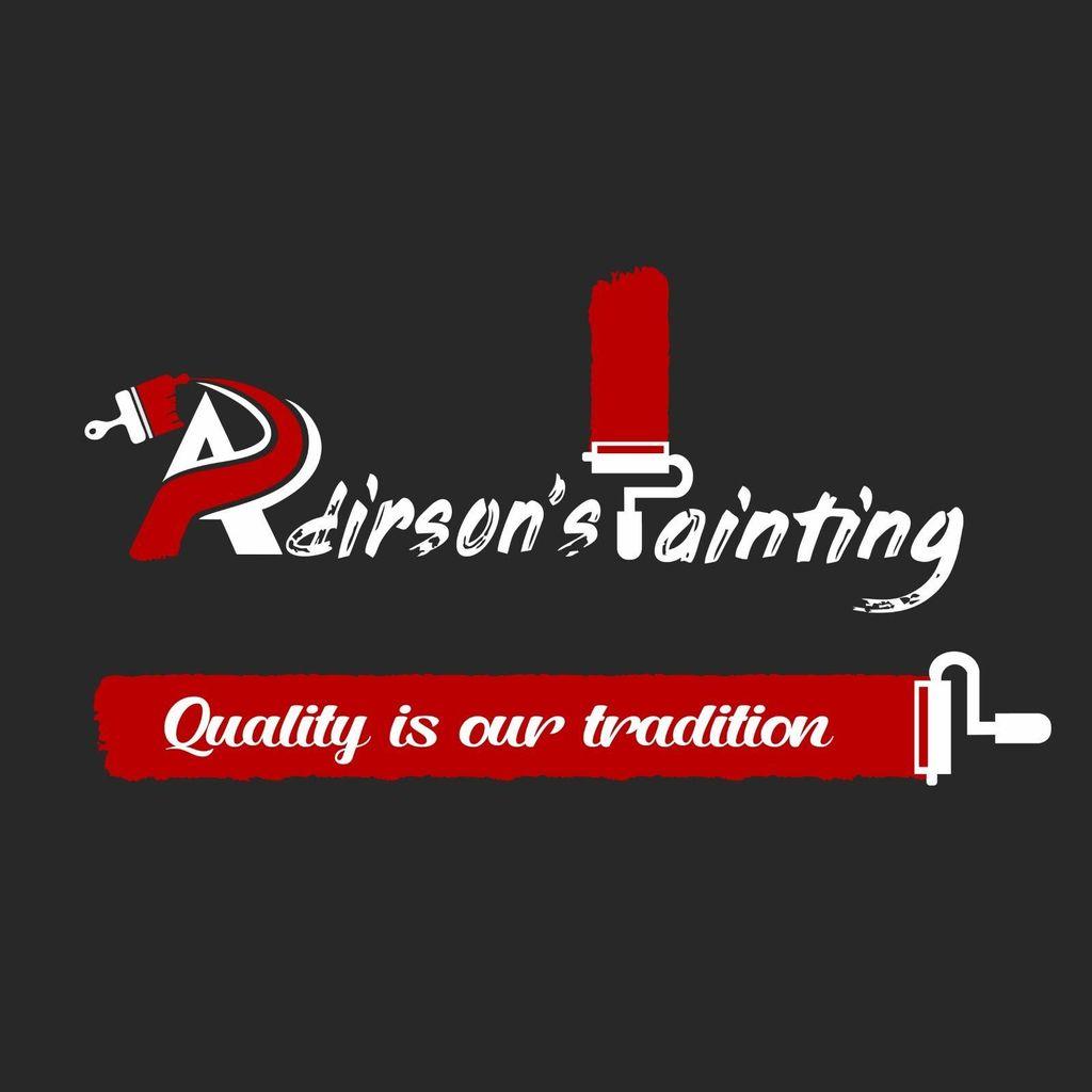 Adirson's Painting
