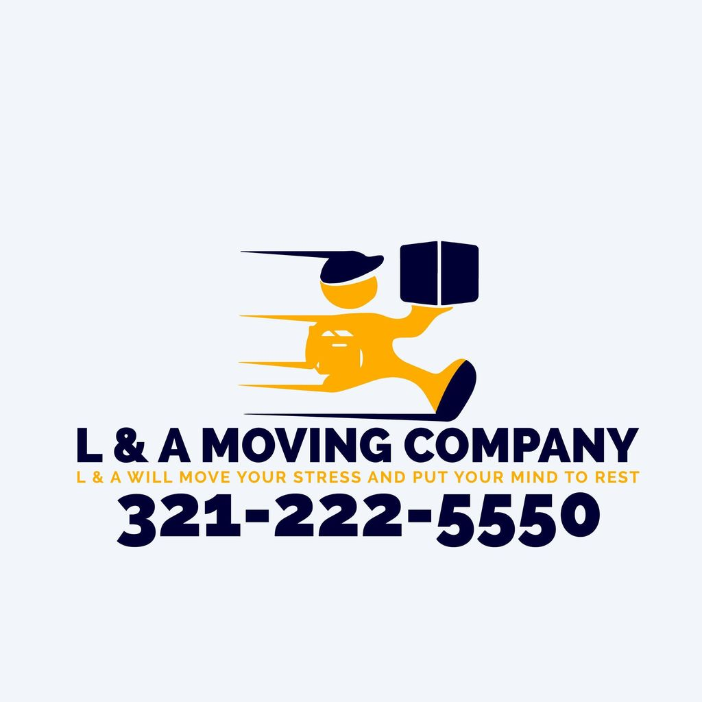 L and A Moving Company
