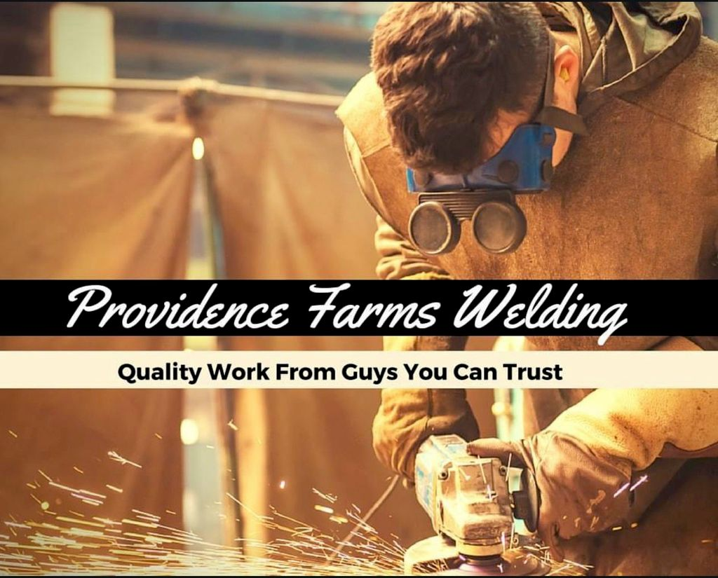 Providence Farms Welding