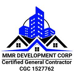 Avatar for MMR DEVELOPMENT CORP