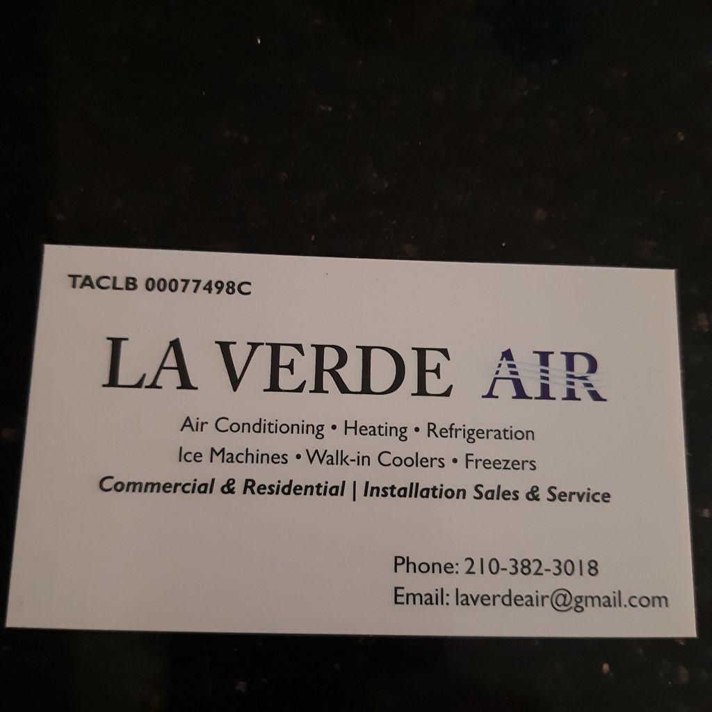 La Verde Air