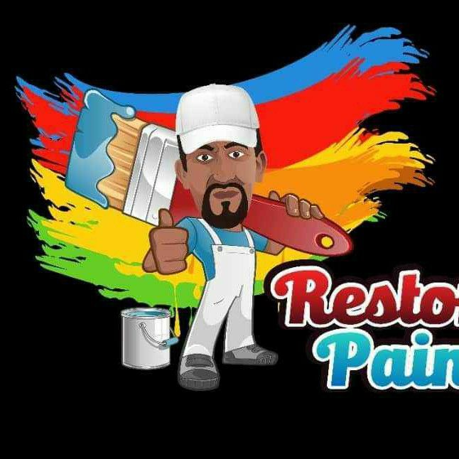 Restorationpainting